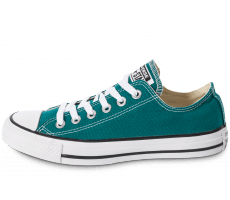 Chaussures Converse Chuck Taylor All-Star Seasonal OX Rebel Teal