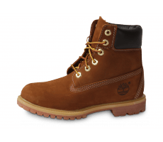 Chaussures Timberland Earthkeepers 6-inch Premium Boot Rouille
