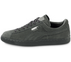Chaussures Puma Suede Classic Ref Iced grise