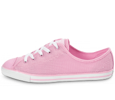Chaussures Converse Chuck Taylor All-Star OX Dainty rose