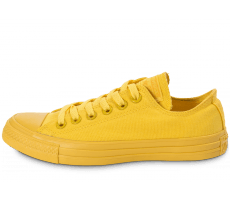 Chaussures Converse Chuck Taylor All Star Mono OX jaune