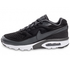 Chaussures Nike Air Max BW Ultra noir anthracite