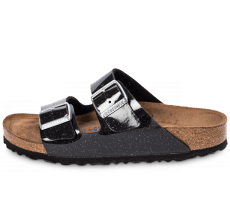 Chaussures Birkenstock Arizona Magic Galaxy noire