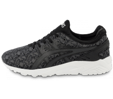 Chaussures Asics Gel Kayano Trainer Evolution Origami anthracite