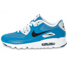 Chaussures Nike Air Max 90 Ultra Essential bleue
