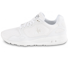 Chaussures Le Coq Sportif LCS R900 Woven blanche