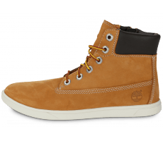 Chaussures Timberland Groveton Junior beige