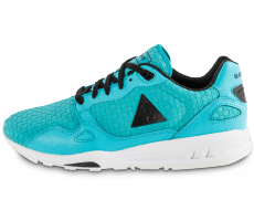 Chaussures Le Coq Sportif LCS R900 Woven turquoise