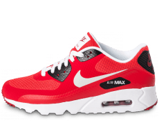 Chaussures Nike Air Max 90 Ultra Essential rouge