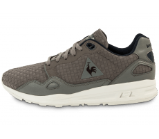 Chaussures Le Coq Sportif LCS R900 Woven grise