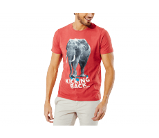 Textiles Jack & Jones T-Shirt Play rouge