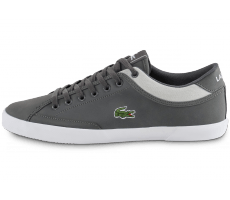 Chaussures Lacoste Angha grise