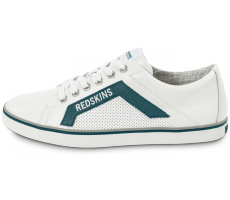Chaussures Redskins Dupeu blanche