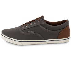 Chaussures Jack & Jones Vision grise
