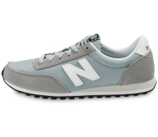 Chaussures New Balance WL410 VID grise et blanche