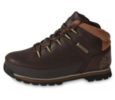 Chaussures Timberland EURO SPRINT JUNIOR MARRON
