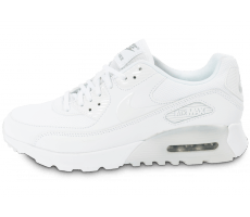 Chaussures Nike Air Max 90 Ultra Essential blanche
