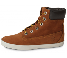 Chaussures Timberland Earthkeepers Glastenbury marron