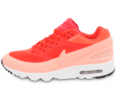 Chaussures Nike Air Max BW Ultra W Bright Crimson