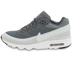 Chaussures Nike Air Max BW Ultra W Cool Grey