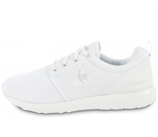 Chaussures Le Coq Sportif Dynacomf Blanche