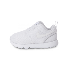 Chaussures Nike Roshe One Bébé blanche