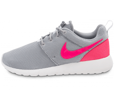 Chaussures Nike Roshe One Junior grise