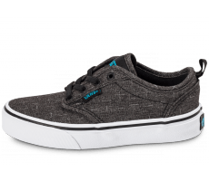 Chaussures Vans Atwood Slip-on Enfant grise