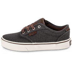 Chaussures Vans Atwood Deluxe Enfant marron