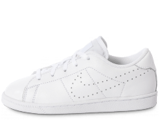 Chaussures Nike Tennis Classic Enfant blanche