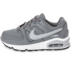 Chaussures Nike Air Max Command Enfant grise
