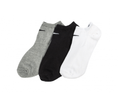 Accessoires Nike Chaussettes Lightweight 3 paires