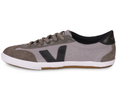Chaussures Veja VOLLEY ARGENT
