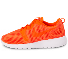 Chaussures Nike Roshe One Hyperfuse BR orange