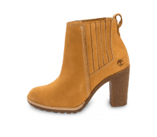 Chaussures Timberland Glancy Chelsea beige