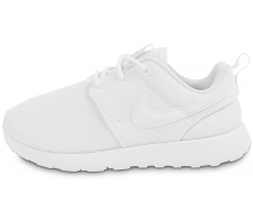 Chaussures Nike Roshe One Enfant blanche