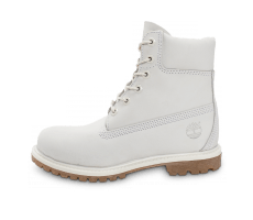 Chaussures Timberland 6-Inch Premium Boots Blanche