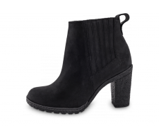 Chaussures Timberland Glancy Chelsea noire