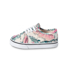 Chaussures Vans Authentic Bébé Multi Floral