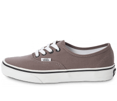 Chaussures Vans Authentic Low Pew Anthracite