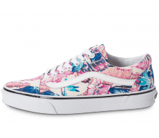 Chaussures Vans Old Skool Tropical