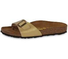 Chaussures Birkenstock MADRID GRACEFUL OR