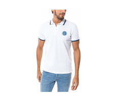 Textiles Jack & Jones Polo Georges Blanc
