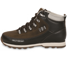 Chaussures Helly Hansen The Forester marron