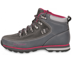 Chaussures Helly Hansen The Forester grise