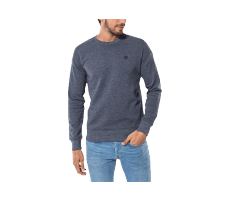 Textiles Jack & Jones Sweat Seventy bleu