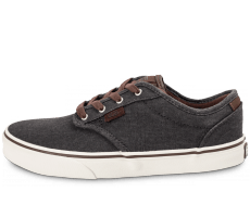 Chaussures Vans Atwood Deluxe Junior grise