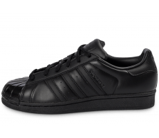 Chaussures adidas Superstar Glossy Toe noire