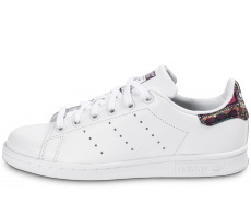 Chaussures adidas Stan Smith W Flower