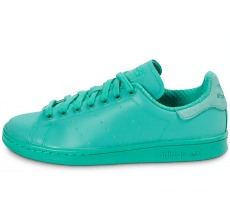 Chaussures adidas Stan Smith Adicolor Shock Mint